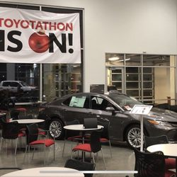 Photo Of Teton Toyota   Idaho Falls, ID, United States