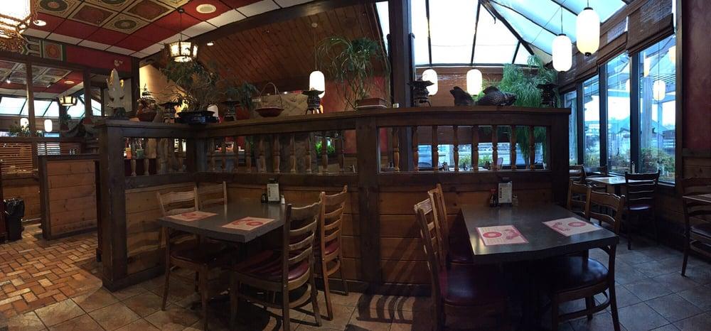 Garden View Restaurant Closed Chinese 174 Main Street Dartmouth Dartmouth Ns Canada