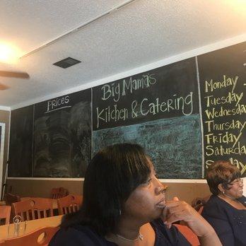 Big Mama S Kitchen Greenville Sc