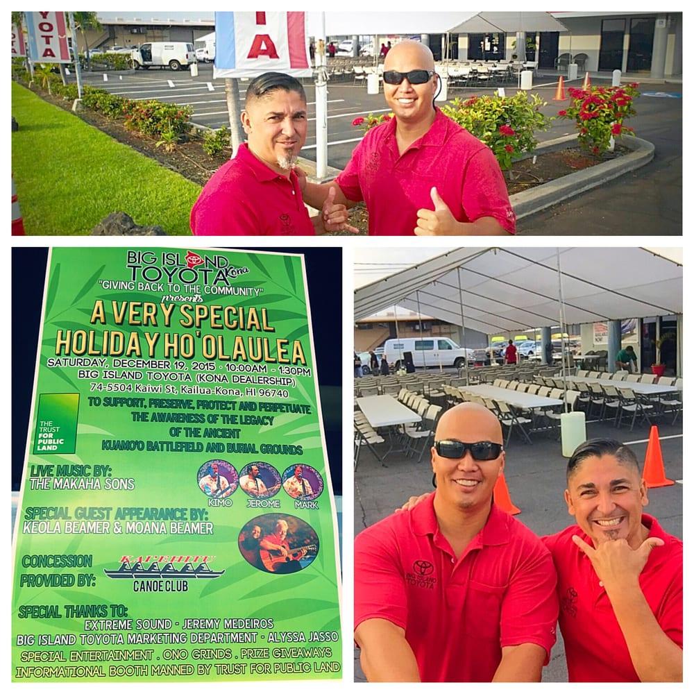 Awesome Big Island Toyota   27 Reviews   Car Dealers   74 5504 Kaiwi St, Kailua Kona,  HI   Phone Number   Yelp