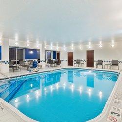 Photo Of Fairfield Inn Albany University Area   Albany, NY, United States.  Indoor