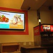 U Can Photo Of Thai Patio Bowl   Los Angeles, CA, United States. Shrimp  Rolls