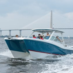 World Cat of South Florida - 76 Photos - Boat Parts