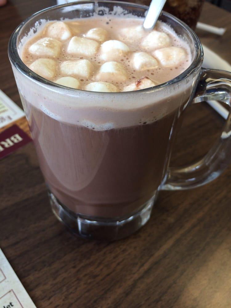 M C's Cafe: 756 Hwy 30 E, Carroll, IA