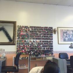 Asian Nail Spa Studio - Nail Salons - 11014 4th St N, Gateway ...
