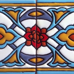 MexicanTilenet Building Supplies Bob Bullock Lp Laredo - Discount mexican tile