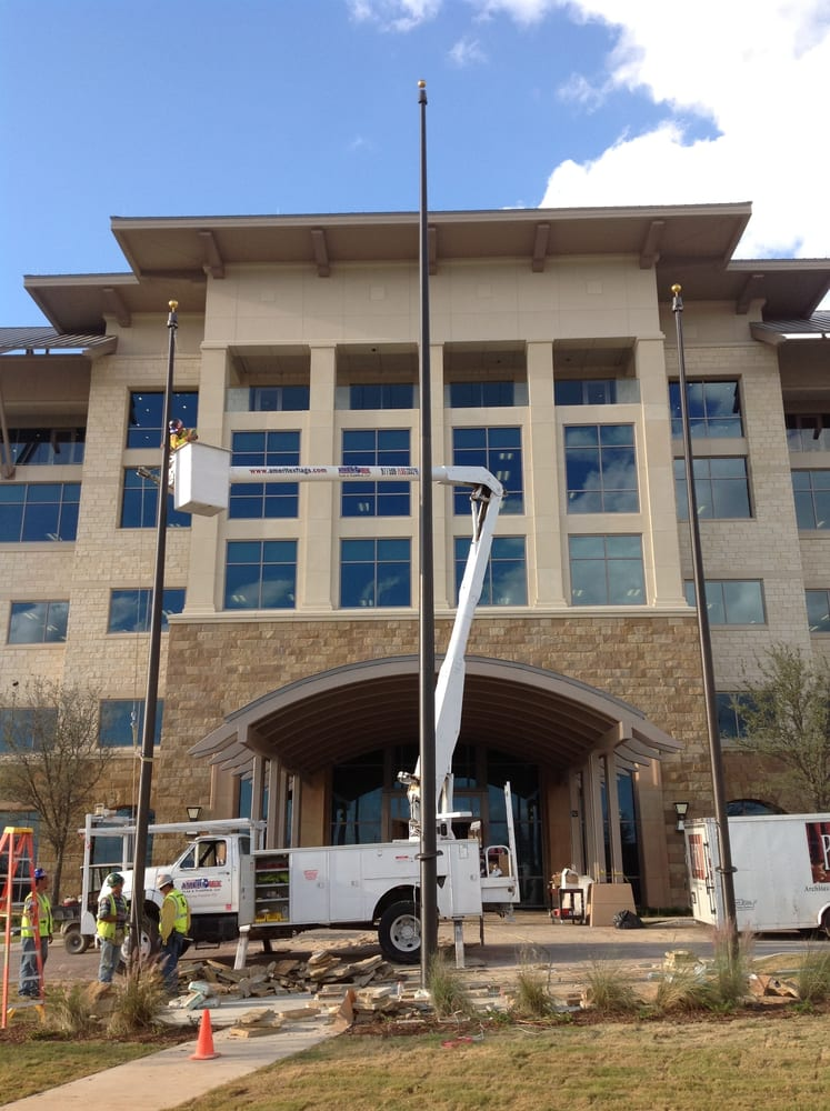 Nustar Energy Headquarters San Antonio Tx Yelp