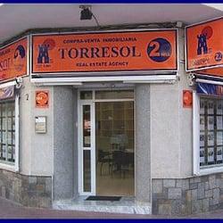 Inmobiliaria torresol agenzie immobiliari vicente for Inmobiliaria torrevieja
