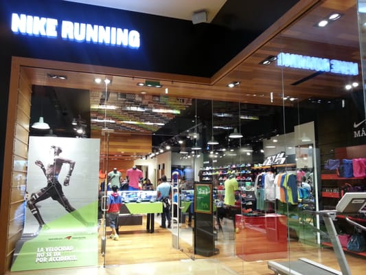 nike store outlet mexico
