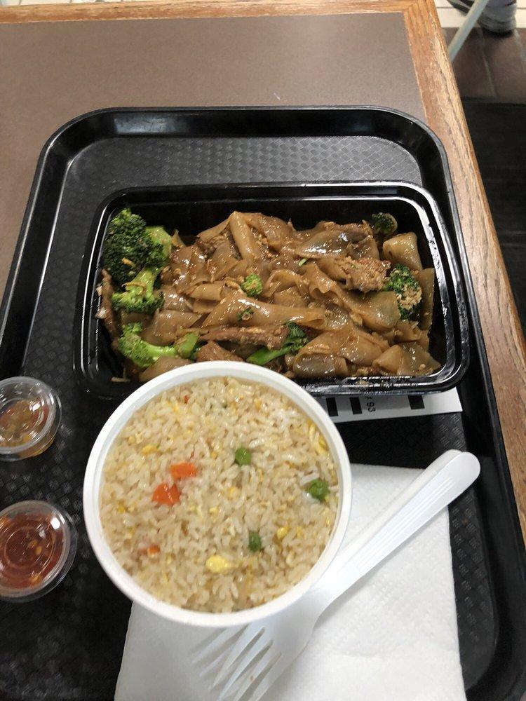 Palaha Thai Food: 4838 S Eastern Ave, Commerce, CA