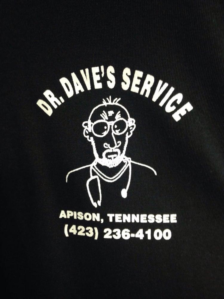 Doctor Dave's Service: 10511 London Ln, Apison, TN