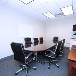 Photo Of Chicago Virtual Office   Chicago, IL, United States. Meeting Rooms