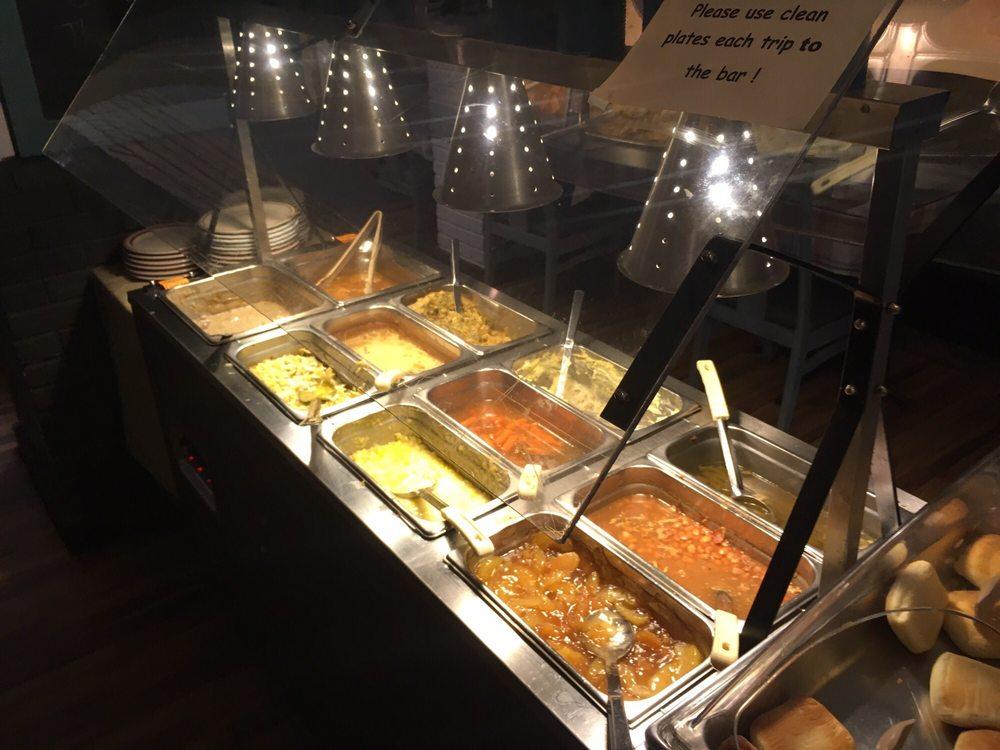 Martha's Kitchen: 24 Iotla St, Franklin, NC