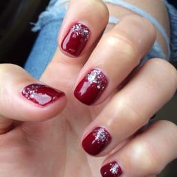 Dj Nails Spa South Pasadena Ca