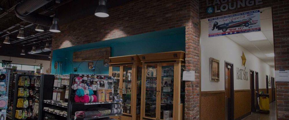 Hat Six Travel Center: 6985 Nugget, Evansville, WY