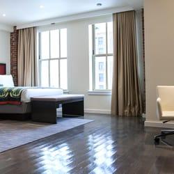 Attractive Photo Of Hotel Indigo Newark Downtown   Newark, NJ, United States. Double  Bed