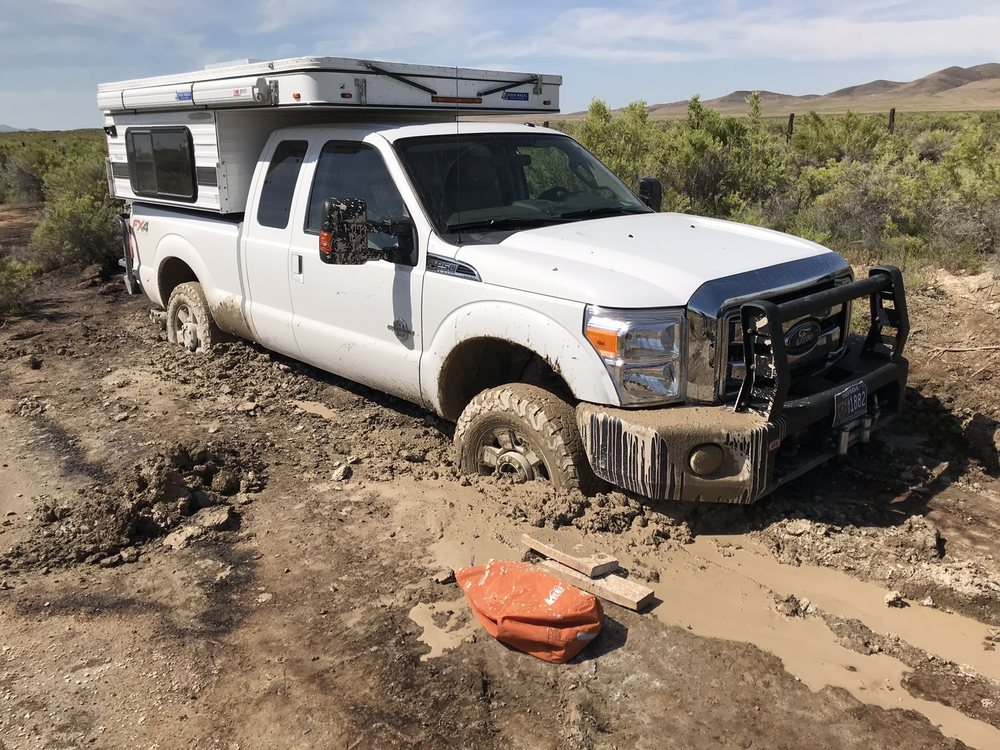 High Desert Towing & Recovery: Winnemucca, NV