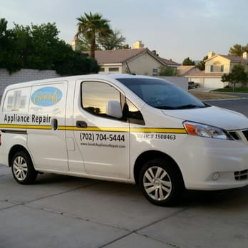 Photo Of Good S Liance Repair Las Vegas Nv United States