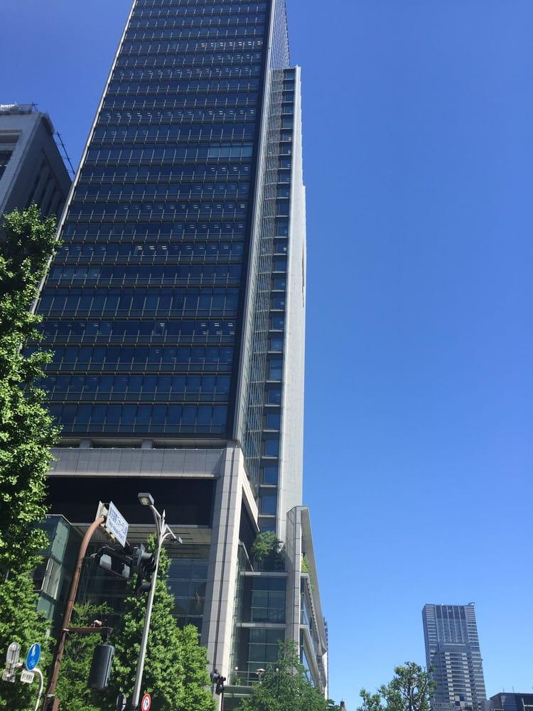 Tokyo Building TOKAI