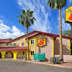 Photo Of Super 8 Goodyear Phoenix Area Az United States