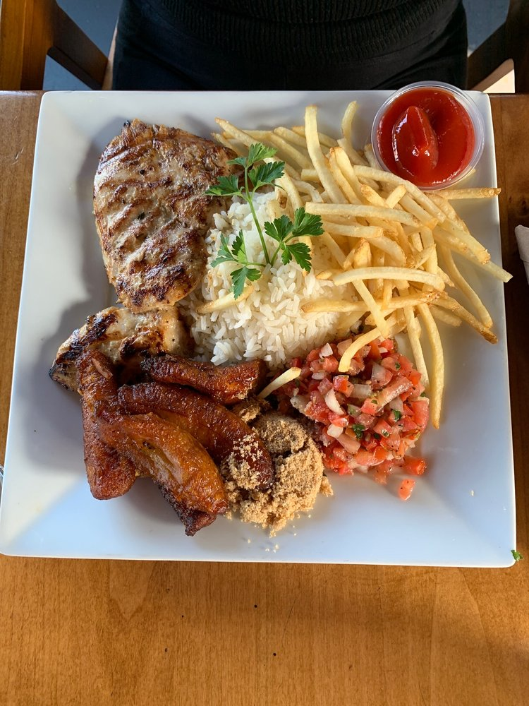 Photo of Bossa Nova Brazilian Cuisine: West Hollywood, CA