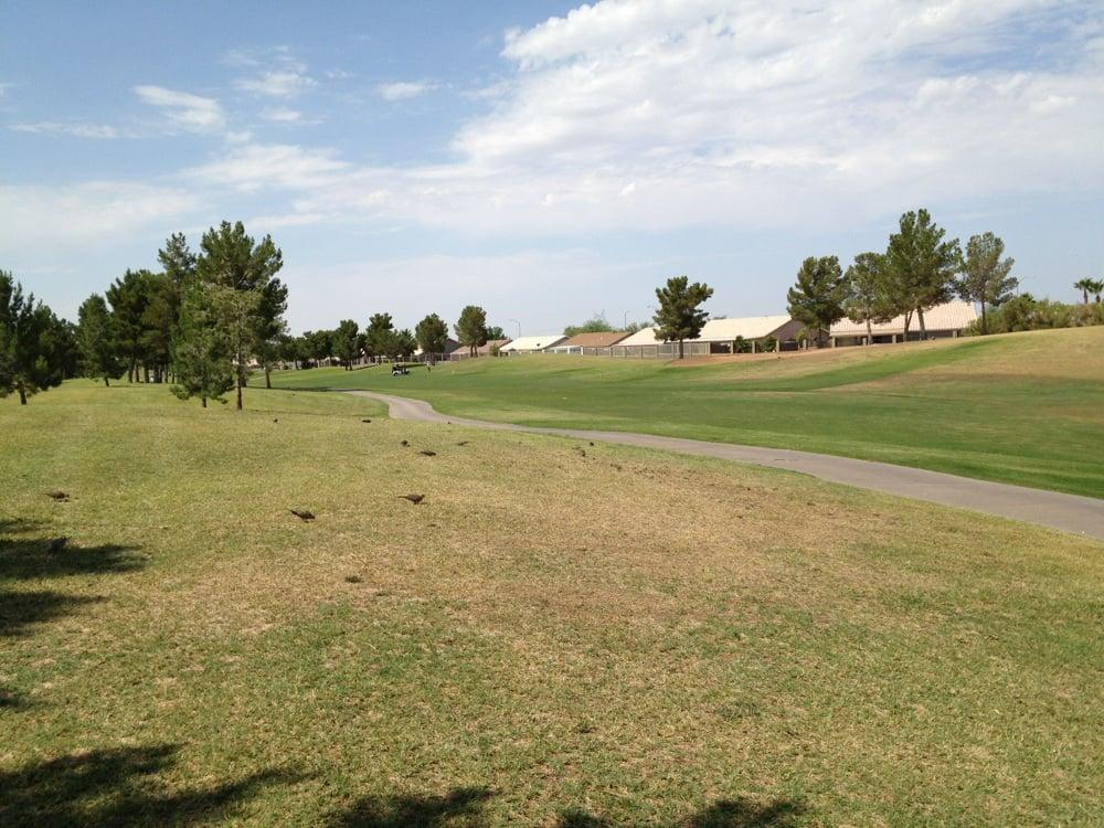 Viewpoint Golf Resort