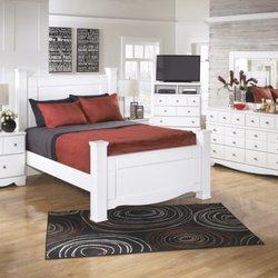 Photo Of Casa Bella Furniture   Hialeah, FL, United States. Ashley Furniture  Style ...