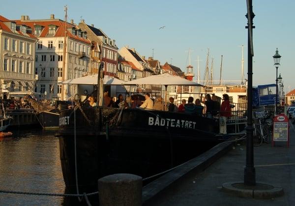 Bådteatret