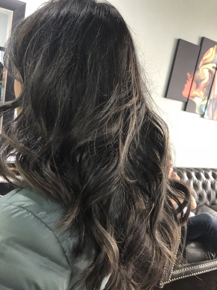 Greyt Color Hair Now Yelp