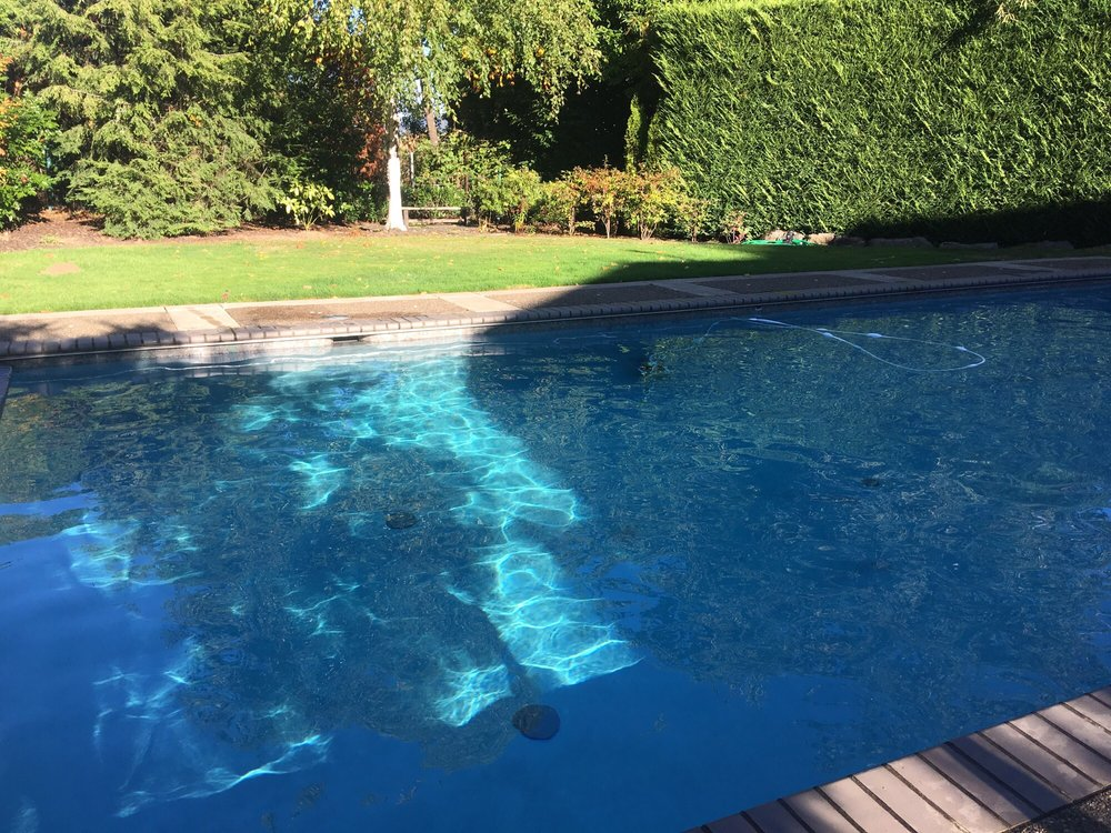 Teresa's Pool & Spa Care: Oak Grove, OR