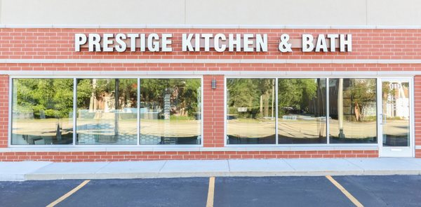 Prestige Kitchen & Bath 1013 S Arlington Heights Rd Arlington ...