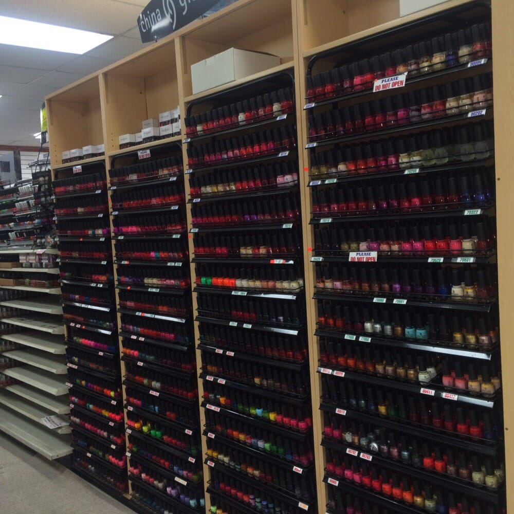 Senly Nails and Supply - 10 Reviews - Cosmetics & Beauty ...