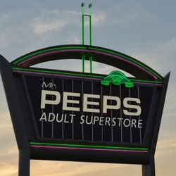 mr name superstores Adult peep