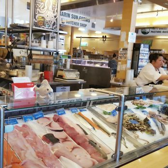 Photo Of Hapuku Fish Shop