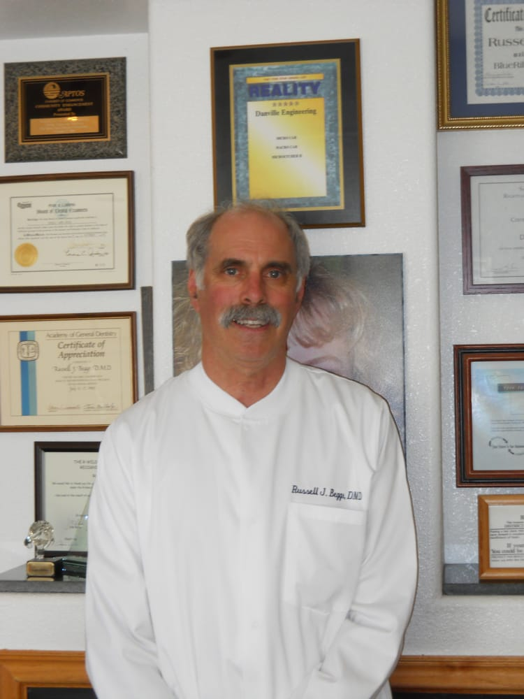 Russell J Beggs, DMD: 410 Trout Gulch Rd, Aptos, CA