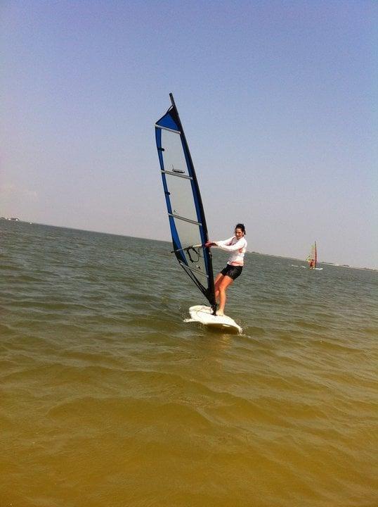 Photo of Worldwinds Windsurfing: Corpus Christi, TX
