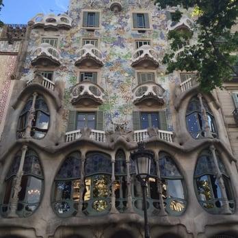 casa batll photos u reviews landmarks u historical buildings passeig de grcia lueixample barcelona spain phone number yelp