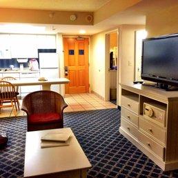 photos for hampton inn suites myrtle beach oceanfront yelp. Black Bedroom Furniture Sets. Home Design Ideas