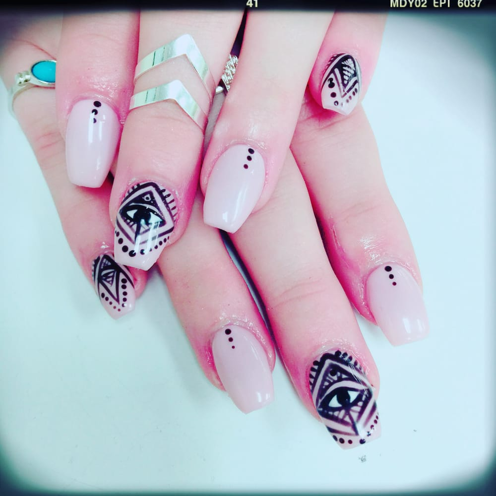 Davi Nails - 52 Photos & 23 Reviews - Nail Salons - 250 Vista Knoll ...