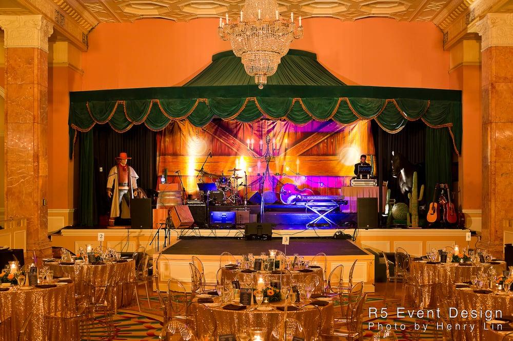 Photo Of R5 Event Design