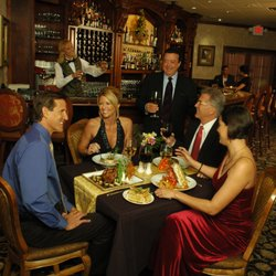 Photo Of Christinis Ristorante Italiano Orlando Fl United States Enjoy Fine Dining