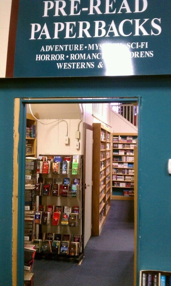 KD's Books: 241 SE Main St, Lees Summit, MO