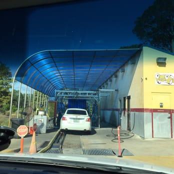 Car Wash Panama City Beach Fl