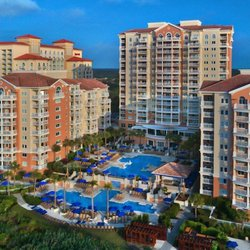 Photo Of Marriott S Oceanwatch Villas At Grande Dunes Myrtle Beach Sc United States