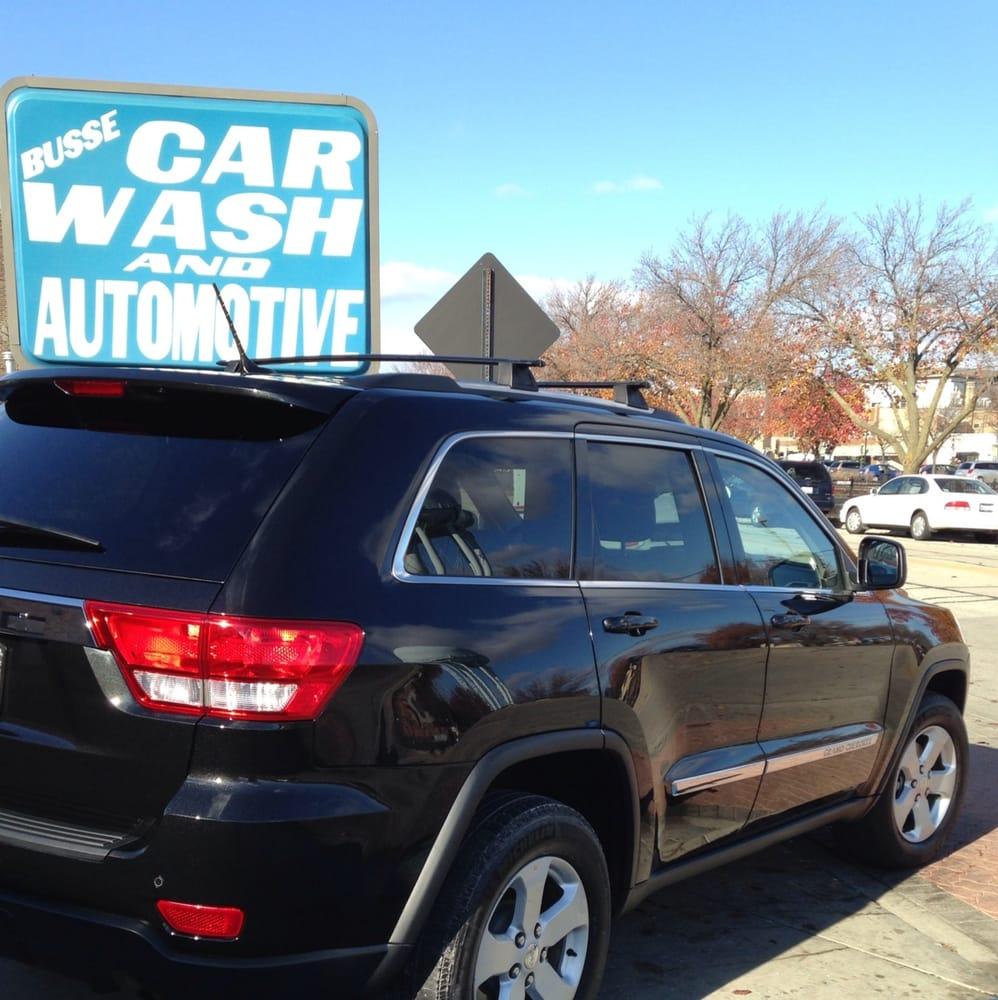 Mount Prospect Car Wash