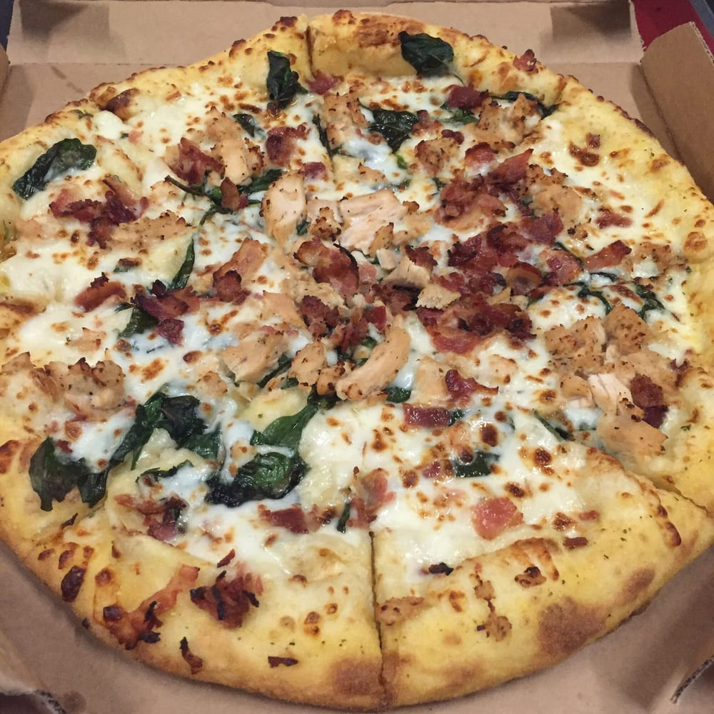 Dominos Near Pizza Me locates places that deliver on a a night or day when you just want to relax stay at home. Locate a Domino's that delivers hot fresh pizza right when you need it. .