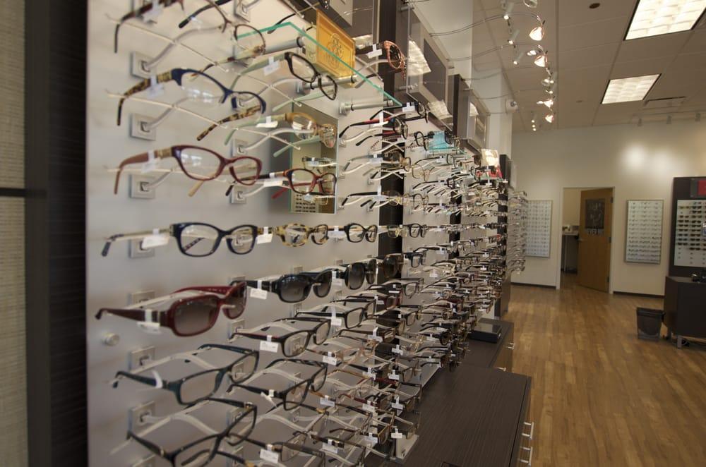 Rosin Eyecare - Long Grove: 4196 Illinois 83, Long Grove, IL