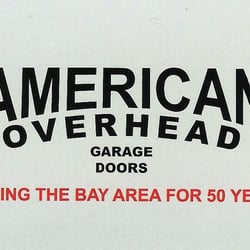 Attractive Photo Of American Overhead Garage Doors   San Francisco, CA, United States