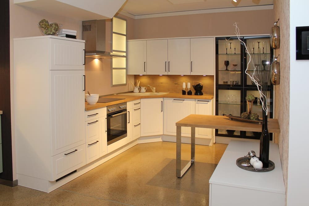 Gentil Photo Of Bauformat European Kitchen Cabinets   Glendale, CA, United States. Modern  European