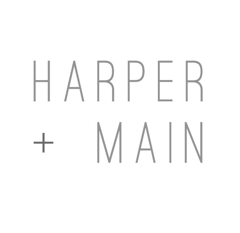 Harper & Main: 940 Logan St, Noblesville, IN